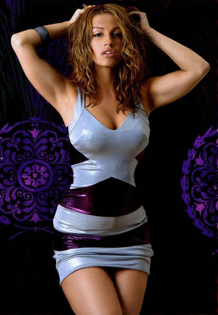 The Perv In HD: Jolina Bonita